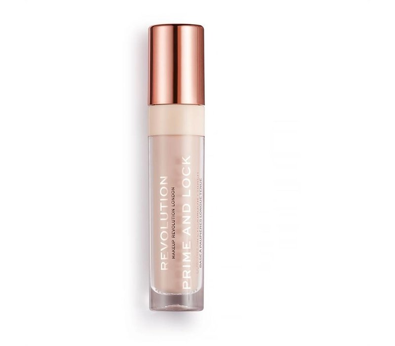Makeup Revolution Prime & Lock Eye Primer