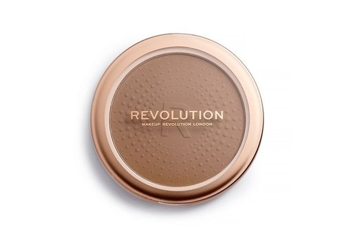Makeup Revolution Mega Bronzer Cool