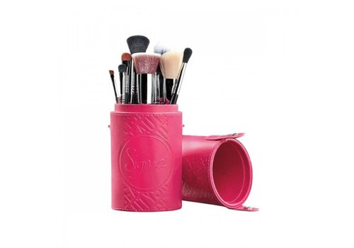 Sigma Brush Cup Holder Pink