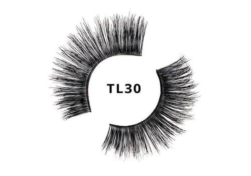 Tatti Lashes Human Hair Lashes TL30