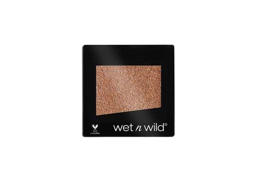 Wet n Wild Color Icon Eyeshadow Glitter Single Nudecorner