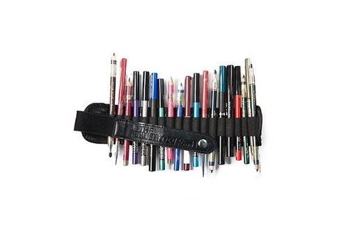 The Brush Tools Makeup Pencil Organizer