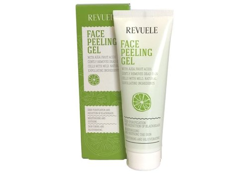 Revuele Face Peeling Gel Fruit
