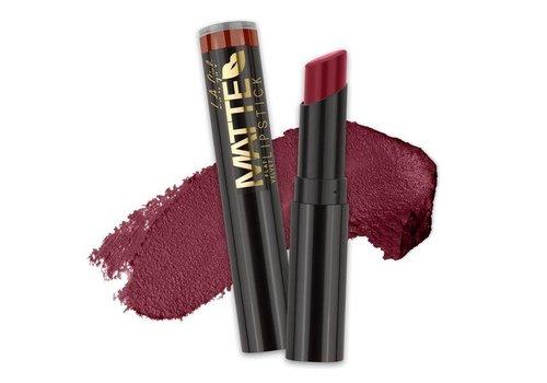 LA Girl Matte Lipstick Runway