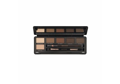 Profusion Pro Makeup Case Brows