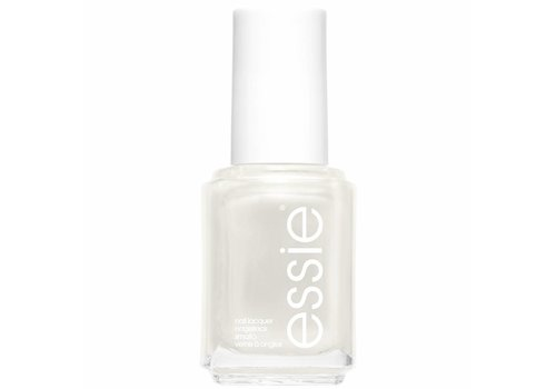 Essie Vernis à ongles Pearly White