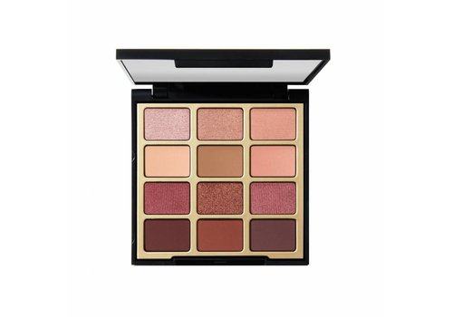 Milani Pure Passion Eyeshadow Palette