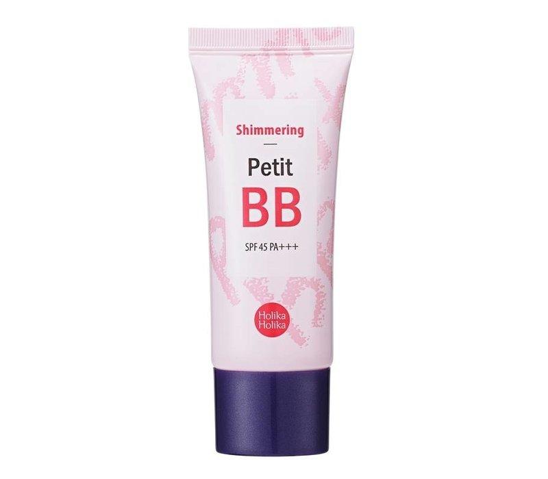 Holika Holika Shimmering Petit BB Cream