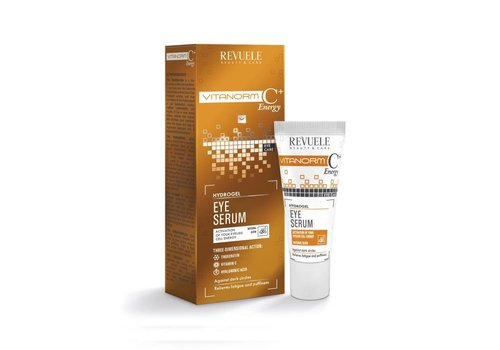 Revuele Vitanorm C+ Energy Eye Serum Hydrogel