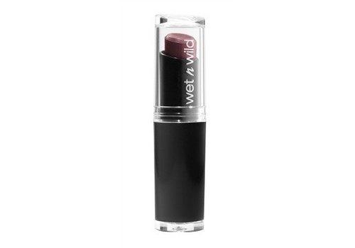 Wet n Wild MegaLast Lip Color Mocha-licious
