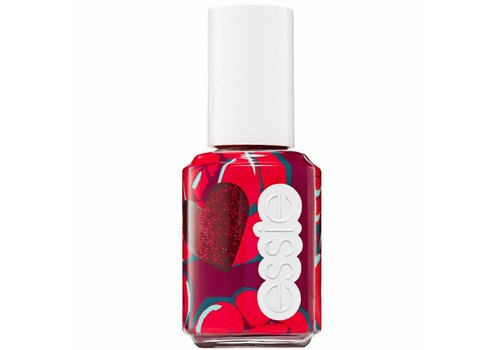 Essie Vernis à ongles Roses Are Red