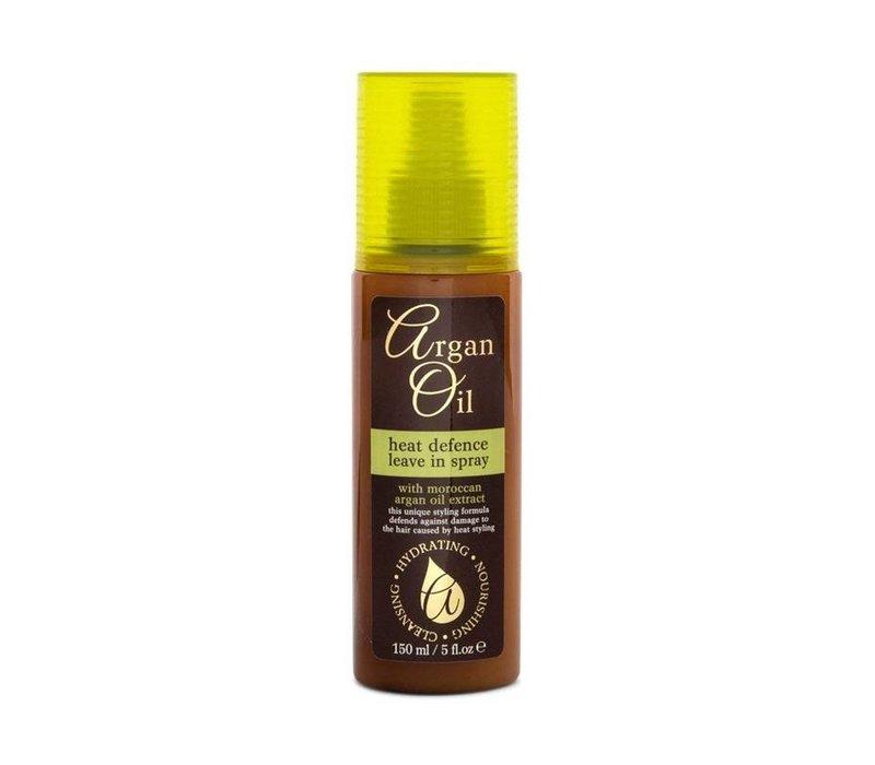 Argan Oil Heat Defence Spray