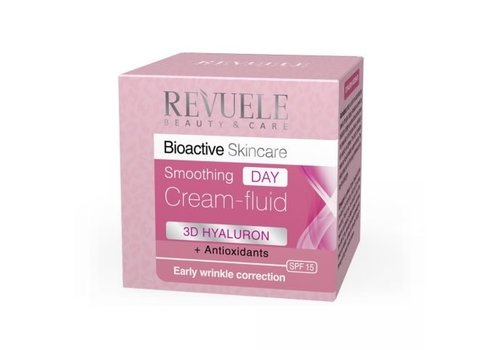 Revuele 3D Hyaluron Day Cream
