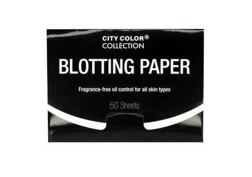 City Color Blotting Paper Original