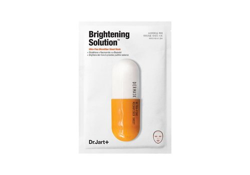 Dr. Jart+ Dermask Micro Jet Brightening Solution