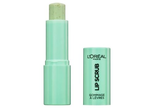 L'Oréal Paris Spa Lip Scrub 01 Melon Breeze
