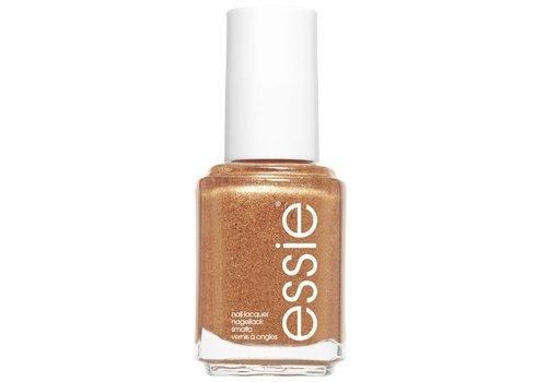 Essie Concrete Glitters 575 Can't Stop Her In Copper