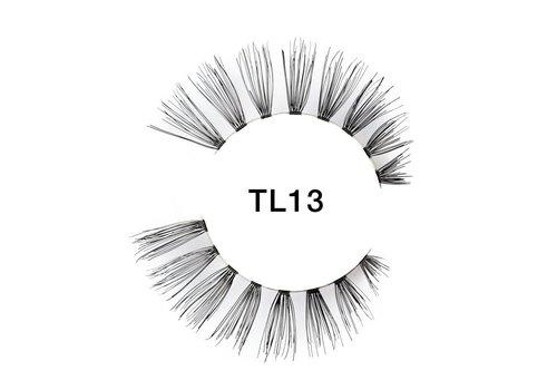 Tatti Lashes Human Hair Lashes TL13