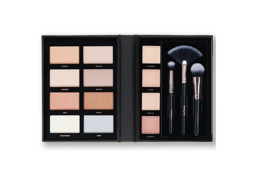 Profusion Pro Highlight Professional Beauty Book