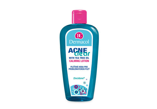 Dermacol AcneClear Calming Lotion