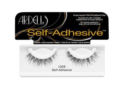 Ardell Lashes Self Adhesive Lashes 120