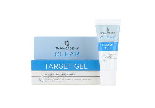 Skin Academy Clear Target Gel