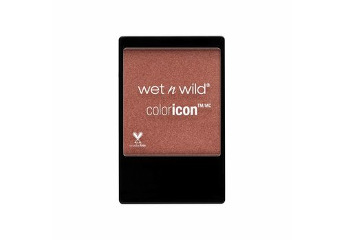 Wet n Wild Color Icon Blush Blazen Berry