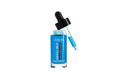 L'Oréal Paris Infallible Prep Serum Magic Essence Drops