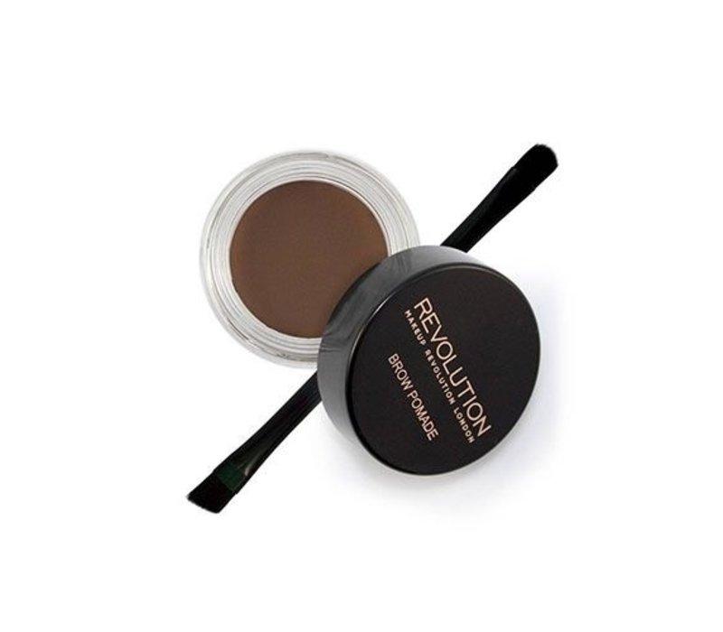 Makeup Revolution Brow Pomade