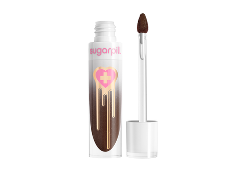 Sugarpill Liquid Lipstick No Thx!