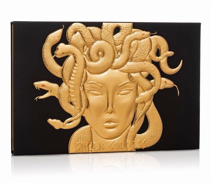 Lunar Beauty Greek Goddess Eyeshadow Palette