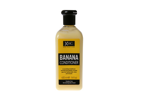 XBC Banana Conditioner