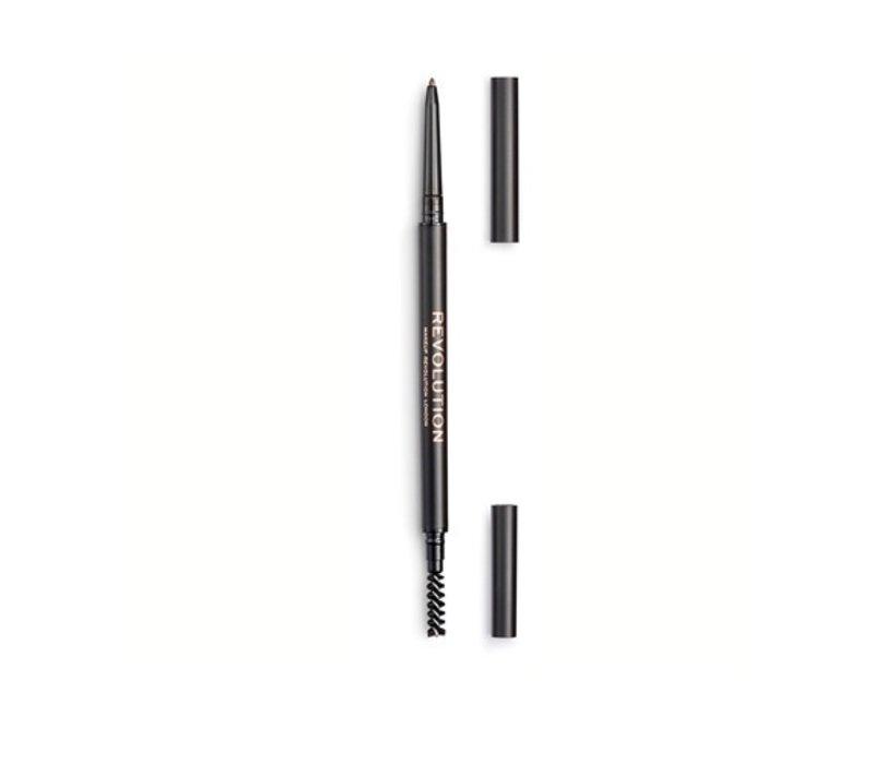 Makeup Revolution Precise Brow Pencil