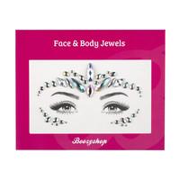 Boozyshop Face Jewels Lauren