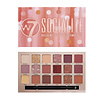 W7 Cosmetics W7 Cosmetics Socialite Eyeshadow Palette
