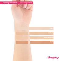 Makeup Obsession Concealing Wand Warm Medium