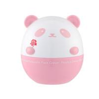 Tonymoly Rose Panda Hyaluronic Face Cream