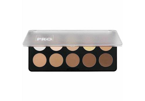 BH Cosmetics Studio Pro Shade & Define Contour Palette