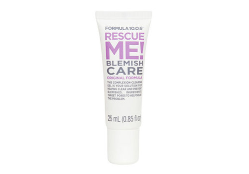Formula 10.0.6 Rescue Me Blemish Care