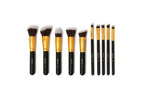 BH Cosmetics Sculpt and Blend Brush Set