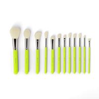 BH Cosmetics Colour Festival Brush Set