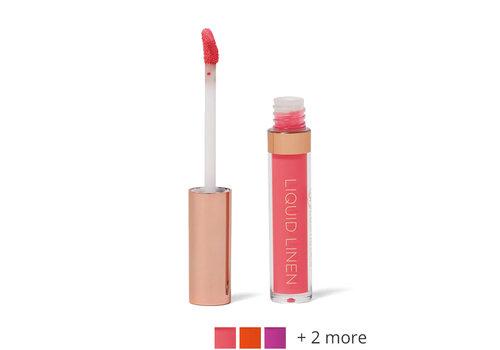 BH Cosmetics Liquid Linen Long Lasting Lipstick