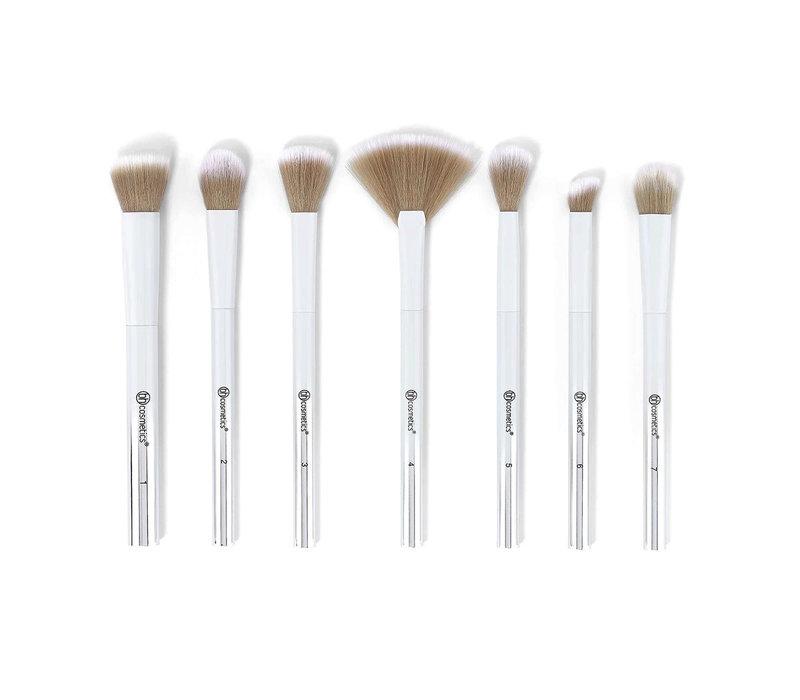 BH Cosmetics Highlighting Essentials Brush Set