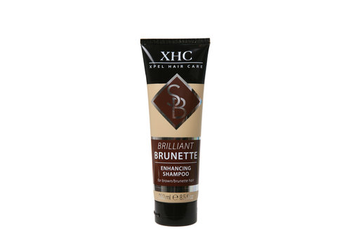 XBC Brilliant Brunette Shampoo