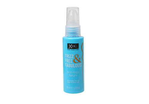 XBC FFF Anti-Frizz Serum Pump