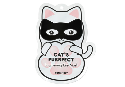 Tonymoly Cat's Purrfect Eye Patch