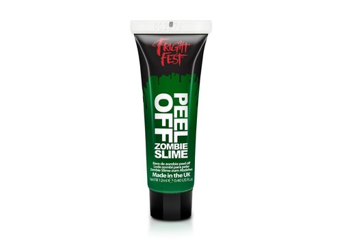 PaintGlow Peel Off Zombie Slime