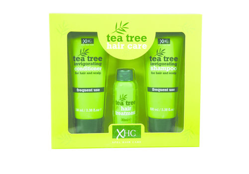 XBC Tea Tree Gift Set