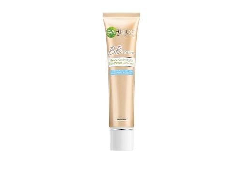Garnier Skincare SkinActive BB Cream Oil Free
