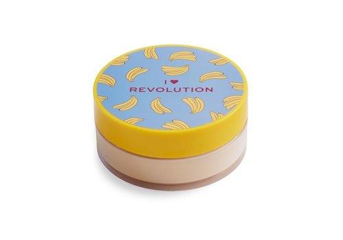 I Heart Revolution Loose Baking Powder Banana